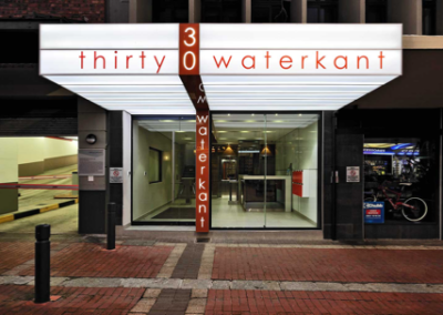 30 Waterkant Offices