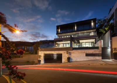 House Ocean View 331 Fresnaye