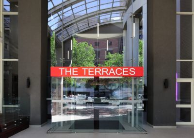 The Terraces Offices